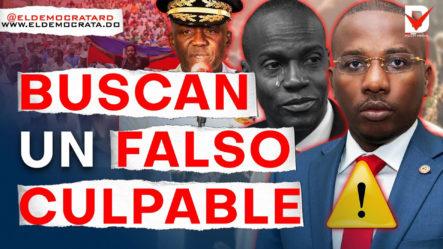 Haití Esta Fabricando Culpables Del Atentado Al Presidente. El Próximo Será República Dominicana