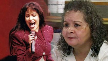 Selena Quintanilla ¿Qué Tan Probable Es Que Su Asesina Deje La Cárcel?