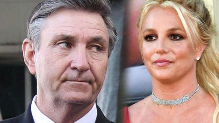 ¡De Último Minuto! Britney Spears Solicitó Cargos Contra Su Padre