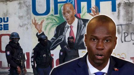Nueva Información Del Asesinato Del Presidente De Haití Jovenel Moise