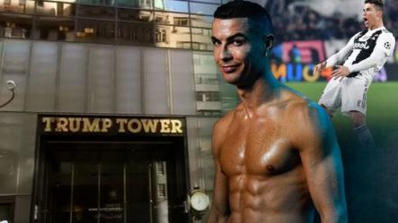 Cristiano Ronaldo Pone En Venta Su Departamento Luego De Que Sus Fans Se Lo Pidieron