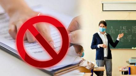 Los Colegios Y Universidades Privadas Rechazan El Proyecto De Ley Que Eliminaría El Cobro Por Reinscripción