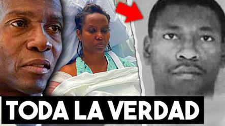 Revelan El Actor Intelectual De Lo Que Pasó Con Jovenel Moise ¡Toda La Verdad De Haití!