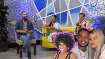 Lo Cool O No Tan Cool De La Farándula Dominicana En   Buena Noche