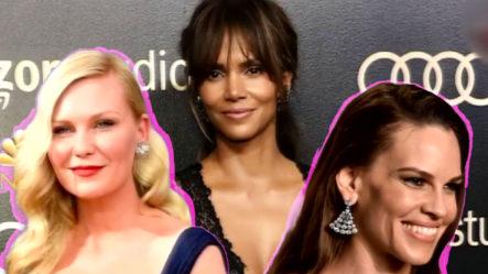 Famosos De Hollywood Que Están En La Lista Negra