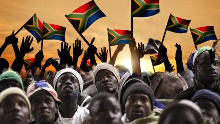 ¡Sudáfrica País Del Terror! La Violencia Sigue Aumentando Tras El Apresamiento Del Expresidente Jacob Zuma