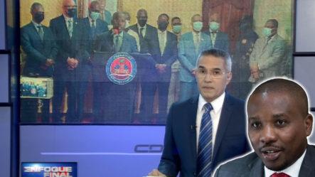 El Primer Ministro Claude Joseph Cederá El Poder A Ariel Henry En Haití