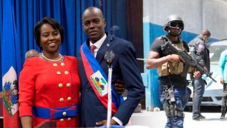 Rafael Guerrero Dice Que Los Mercenarios Sacaron Al Presidente Y La Primera Dama De Abajo De La Cama