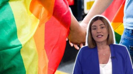 La Comunidad Homosexual Toma El Congreso Nacional Tras Ser Discriminados