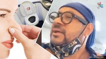Felix Peña Revela La Verdad De Por Qué Quitaron A Plutarco Arias