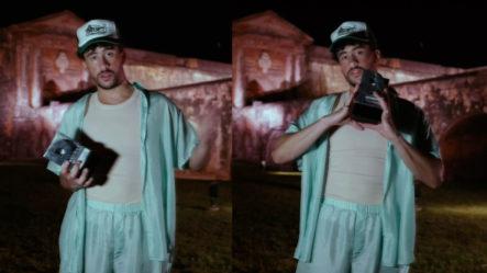 Bad Bunny Gana Premio A Canción Del Año Con Dákiti Junto A Jay Cortéz