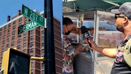 ¡Reportaje Especial! La Situación Después Del Covid-19 En New York