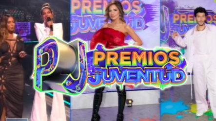Los Mejores Y Peores Vestidos De Los Premios Juventud