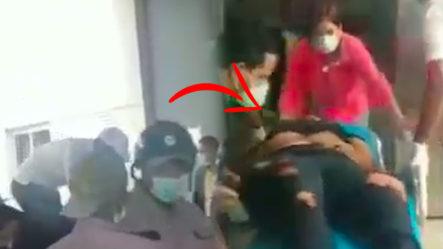 Hombre Que Causo Una Masacre En Higüey, La Policía Lo Mata A Tiros