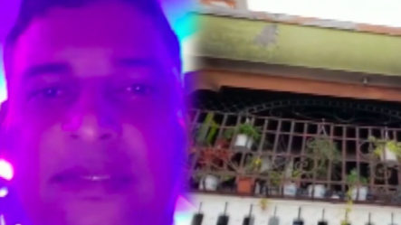 Hombre Intenta Quitarle La Vida A Su Expareja Tirandole Una Bomba En Su Vivienda