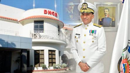 DNCD Continúa Con El Trabajo Eficiente De La Mano Del Almirante Cabrera Ulloa | El Pachá Extra