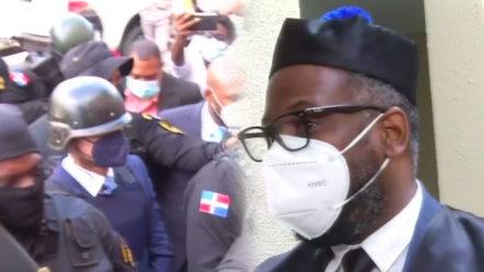 Wilson Camacho Pide Que Se Le Ponga Fin A La Impunidad