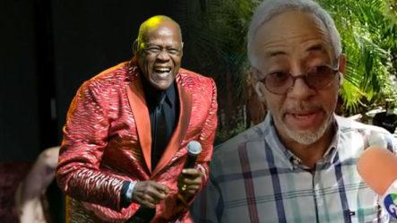 Más Declaraciones De Jochy Sánchez Sobre Su Amigo Y Hermano Johnny Ventura
