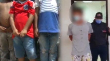 ¡Indignante! Hombre Es Apresado Por Violación A Un Menor En Colombia