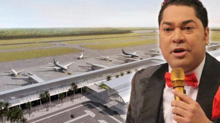 El Pachá- ¿Por Qué Tanta Insistencia En Construir Un Aeropuerto En Bávaro? | El Pachá Extra
