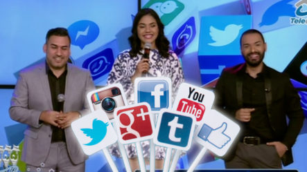 Que Debes Y Que No Debes Mostrar A Través De Las Redes Sociales | Buena Noche