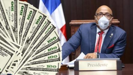 Senado Envía Comisión Tres Préstamos Por US$189 Millones