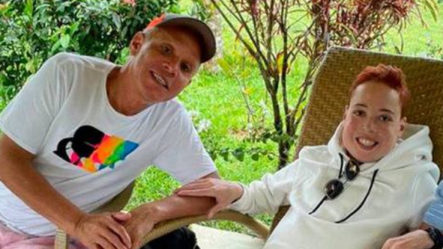Lo Lamentable Que Tuvo Que Enfrentar El Hijo De Ángel Rondón   Tocando Fondo