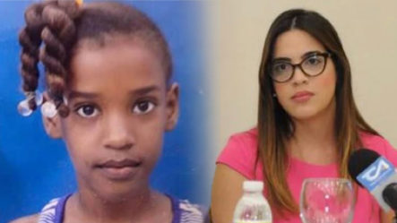Aplazan Para El 10 De Noviembre El Juicio Contra Liliana Santana Por Muerte De Carla Massiel