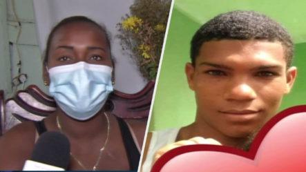 Familiares Acusan Joven De Asesinar A Su Novia Y Decir Que Ella Se Suicidó