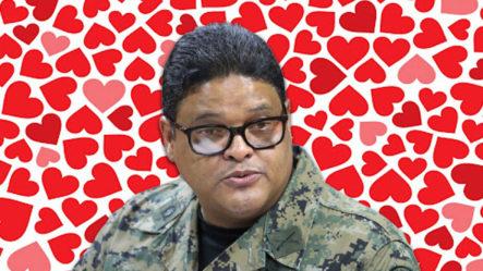 """El General Juan Manuel Méndez Tiene Amigos Que """"no Son Amigos"""""""