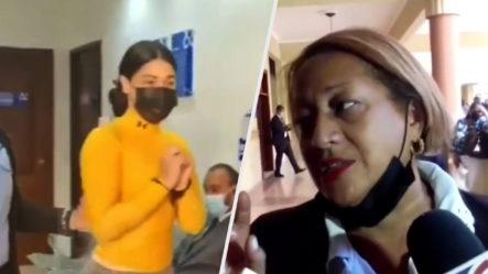 Abogada De Dianabel Gómez Dice Que La Joven Se Declara Totalmente Inocente