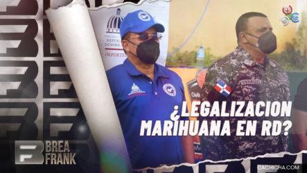General Marte Martinez Envía Contundente Mensaje A Artistas Urbanos Sobre Las Drogas En RD
