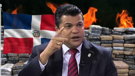 Diputado Dice Que República Dominicana Se Encamina A Ser Un Narco Estado