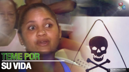 Mujer Atacada Con Ácido Del Diablo Teme Por Su Vida