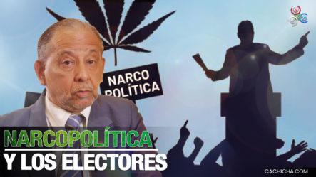 El Ultimatum De Huchi Lora Contra La Narcopolítica Y Los Electores | Huchi Lora