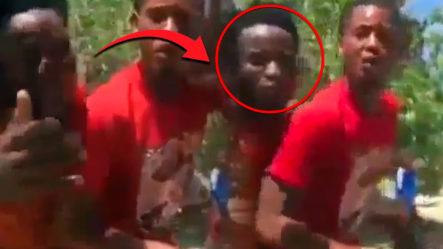 Nacional Haitiano Acusado De Supuestamente Abusar Sexualmente De Una Niña De 8 Meses De Nacida