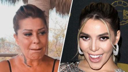"""Alejandra Guzmán Se Casa Y Quiere """"desaparecer"""" A Su Hija De La Faz De La Tierra"""