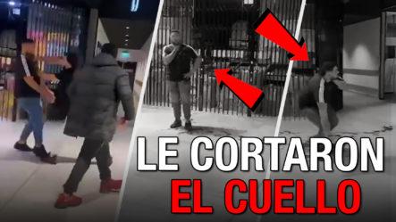 """La Policía Nacional """"se Tirará"""" A Los Barrios Para Averiguar Donde Atracan Más"""