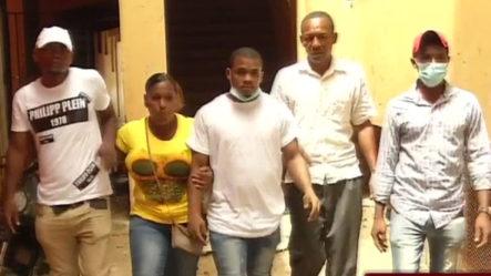 Familia Entrega A Uno De Los Jóvenes Que Se Escapó De La Cárcel De La Vega