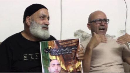 La Historia De Un Judío Y Un Árabe Que Pudieron Ser Enemigos Pero Terminaron Siendo Amigos