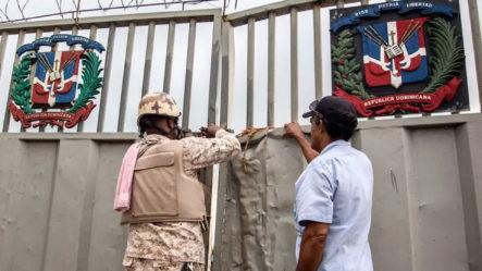El Presidente Anuncia Este Año Se Inicia La Construcción Del Muro Fronterizo RD-Haití