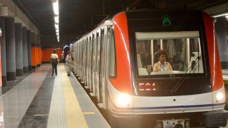 Denuncian Que El Metro De Santo Domingo Se Cae A Pedazos