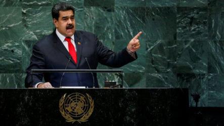 Nicolás Maduro Agradece La Vuelta Al Diálogo Y Pide A La ONU Más Apoyo