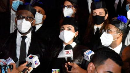 """Yeni Berenice Tilda De """"pasada De Moda"""" La Táctica De Los Abogados De La Defensa En Operación Falcón"""