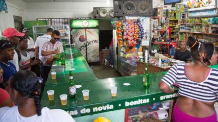 Más Aceptación Que Rechazo Entre Los Ciudadanos Ley Que Regula La Venta De Bebidas Alcohólicas