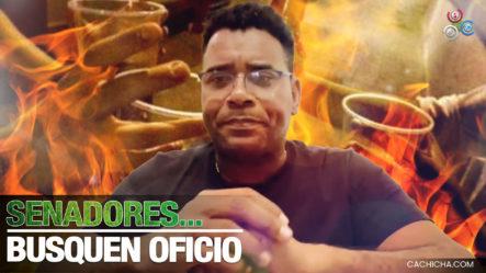 Jhon Berry Manda Fuego Tras Aprobación De Ley Que Prohíbe Beber Alcohol En Las Calles