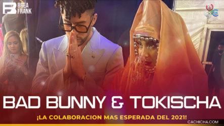 Bad Bunny Ft Tokisha – Los Irreverentes (Colaboración + Esperada)