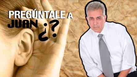 Juan La Mur; ¿Dios Está Sordo Y Ya No Se Escucha Plegarias?