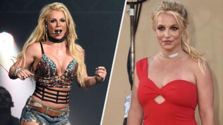 Britney Spears Se Logra Librar De La Tutela Legar Que Controlaba Su Padre
