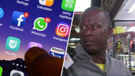 Comerciantes Sufren Perdidas Significativas Tras La Caída Mundial De Redes Sociales